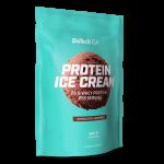 Протеиновое мороженое (смесь)
