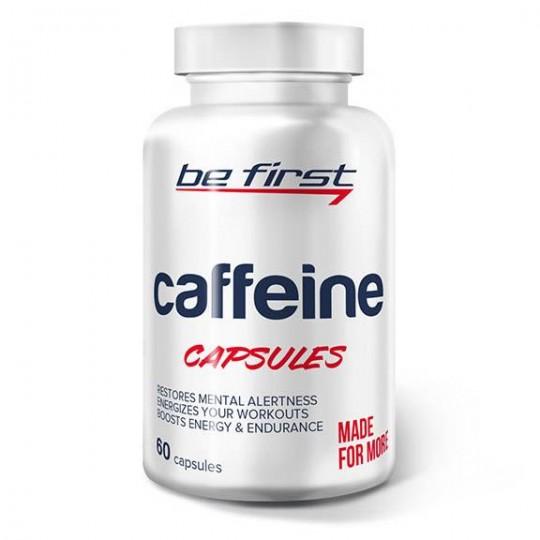 Be First Caffeine 60 капс.