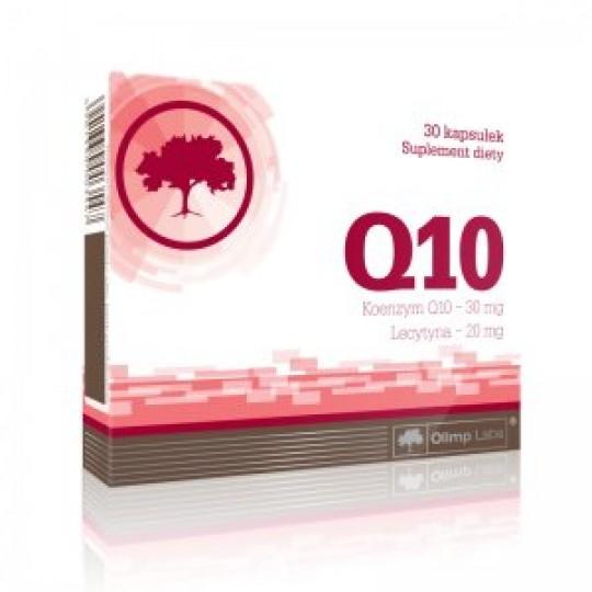 Olimp Coenzyme Q10 30mg 30 капс.