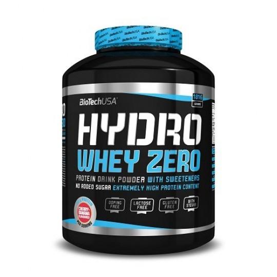 Biotech Nutrition Hydro Whey Zero 1816 г