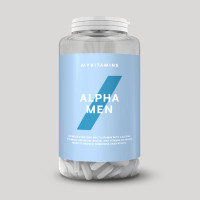 Myprotein Alpha-Men 120 таб