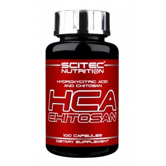 Scitec Nutrition HCA-Chitosan 100 капс.