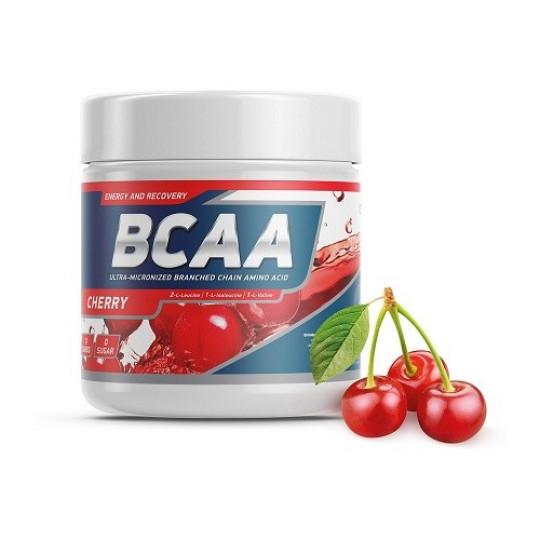 GeneticLab Nutrition BCAA 2:1:1 250 г