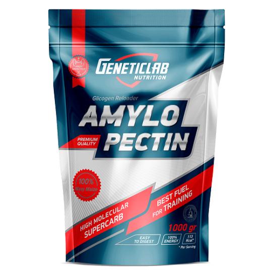 GeneticLab Nutrition Amylopectin 1000 г