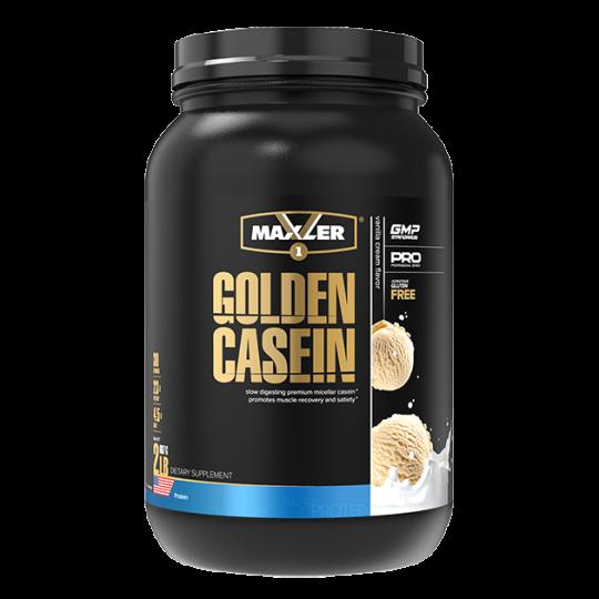 Maxler Golden Casein 908 г