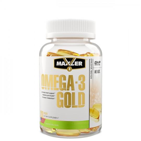 Omega 3 Gold Maxler