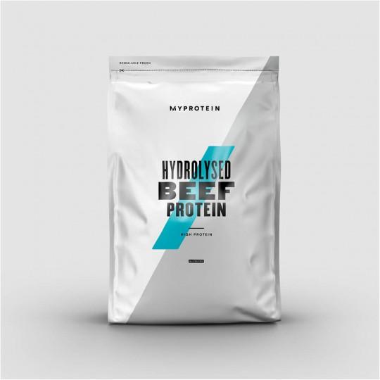 Myprotein гидролизат говяжьего протеина 2.5 кг