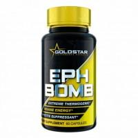 Жиросжигатель EPH BOMB Gold Star 60 капс.