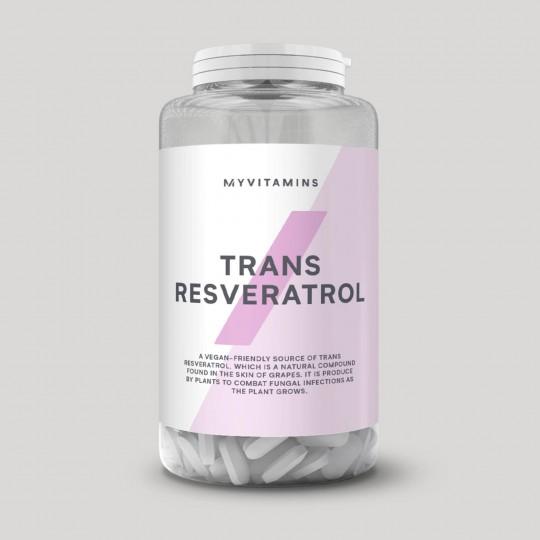 Myprotein Ресвератрол 60 таб.