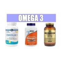 Омега-3: польза, какую выбрать и как принимать. Дозировка. Побочные эффекты