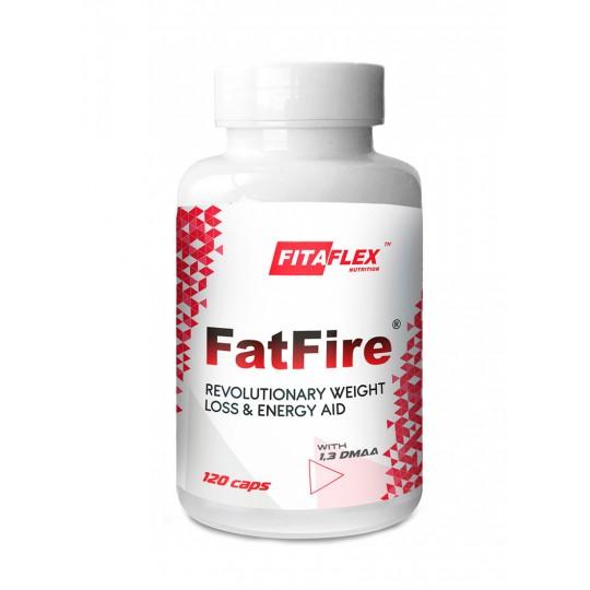 FitaFlex FatFire 120 капс.