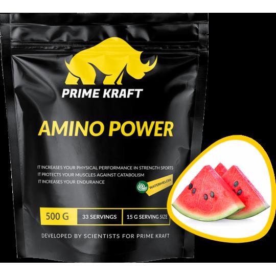 Prime Kraft Amino Power 500 г