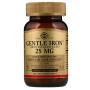 Solgar Gentle Iron (железо) 25 мг 90 капс.